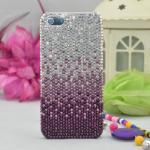 Rhinestone Handmade Iphone..